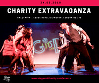 Charity Extravaganza 24th March 2018 - Show